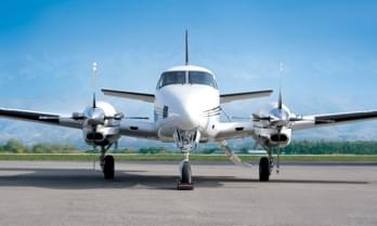 Louez un King Air 90 GTx Turboprops-4-269.97840172786175-1260