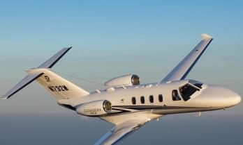 Privatjet mieten Cessna Citation M2 Light Jet Chartern-5-399.5680345572354-2870