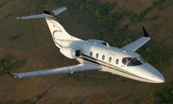Privatjet mieten Hawker Beechcraft 400/400XP Light Jet Chartern-6-399.5680345572354-1438