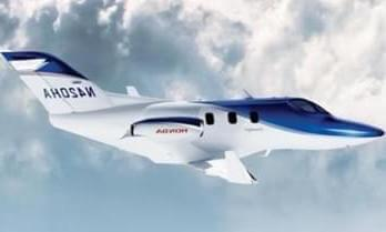 Louez un HondaJet Very Light Jet-5-367.170626349892-1180