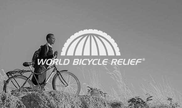 World bycicle relief